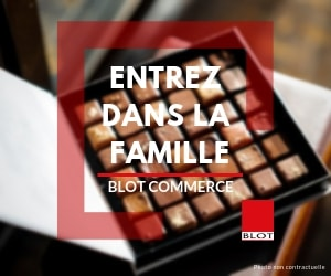 A VENDRE - CHOCOLATERIE- LITTORAL (44) - Commerce Alimentaire