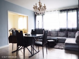 beaulieu a vendre appartement t2 45 m 183 400 euros fai blot immobilier. Black Bedroom Furniture Sets. Home Design Ideas