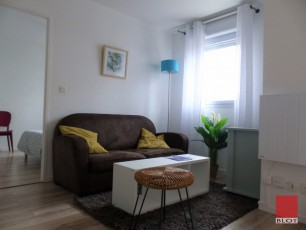 Location Appartement Nantes Gare Nord