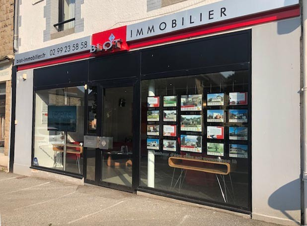Agence immobili re liffr blot immobilier for Agence immobiliere i
